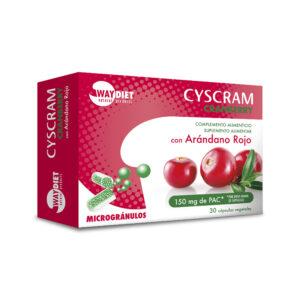 CYSCRAM