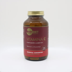 VITAMINA C 150 comprimidos 1